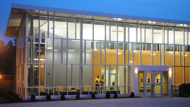 The Shirlee and Bernard Brown University Center at Cumberland County College, Sherman Avenue and College Drive, Vineland, will host an Open House from 5 to 8 p.m. Nov. 17.