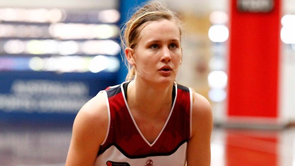 The point guard from Australia is considering joining the Purdue women's basketball program