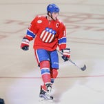 Amerks captain Cal O'Reilly is playing in his fourth AHL All-Star Classic. He represented the Milwaukee Admirals in 2009 and 2010, and the Utica Comets last year.