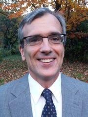 Michael Harris, a partner at Collins, McMahon & Harris