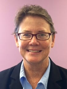 Sue Ryan is executive director of the Delaware Coalition Against Domestic Violence.