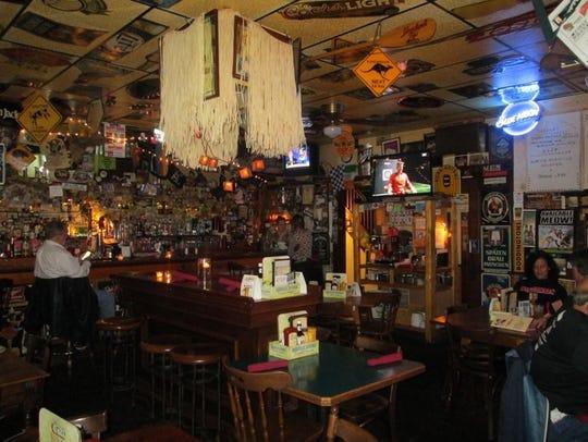 Morton's in Cedarburg offers tavern food far beyond