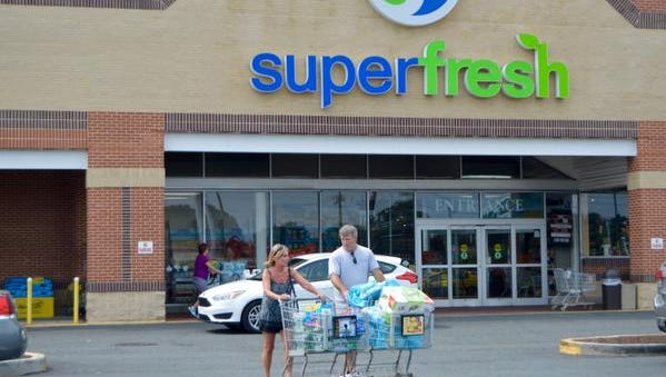 Acme plans to buy the Superfresh in Rehoboth Beach, pending approval.