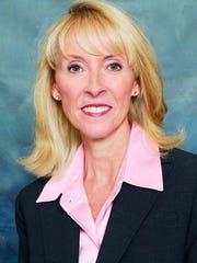 Janet B. Hutchison, Davis Miles McGuire Gardner