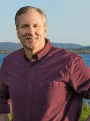 Democratic congressional candidate Steve Williams