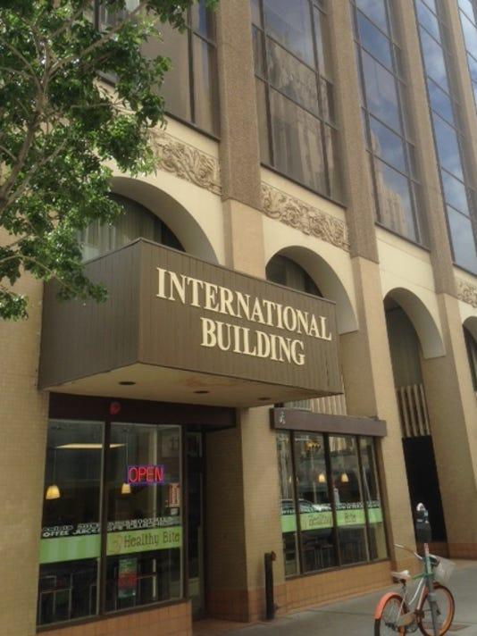 International Building 2