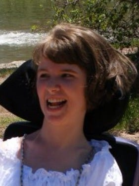 Amanda L. Coufal, 22 of Bristol, passed away on Saturday, December 6, 2014 surrounded by the love of her family.  Born on December 27, 1991 in Thornton, CO, she was the daughter of Rebecca E. (Coufal) Whitman and Mark A. Whitman.