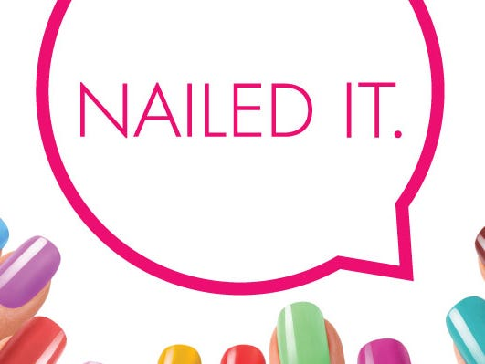 We're treating one lucky Xtras! Member with a trip to the nail salon. Enter 3/1-3/31