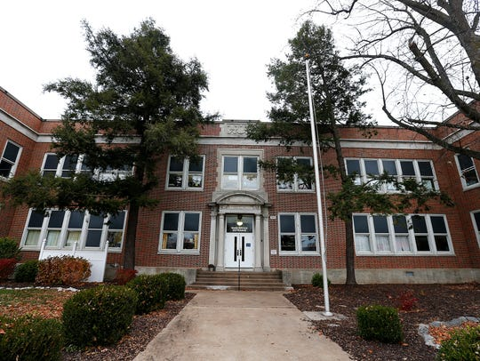 Campbell Elementary School