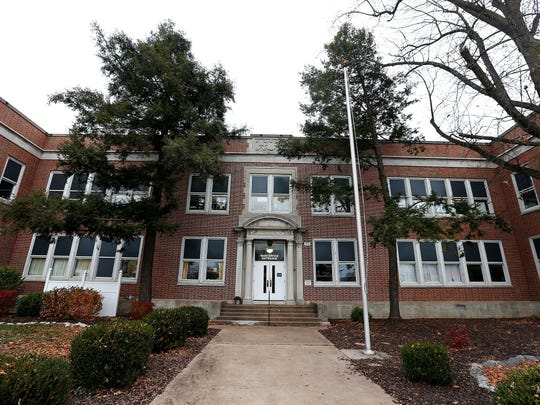 Campbell Elementary