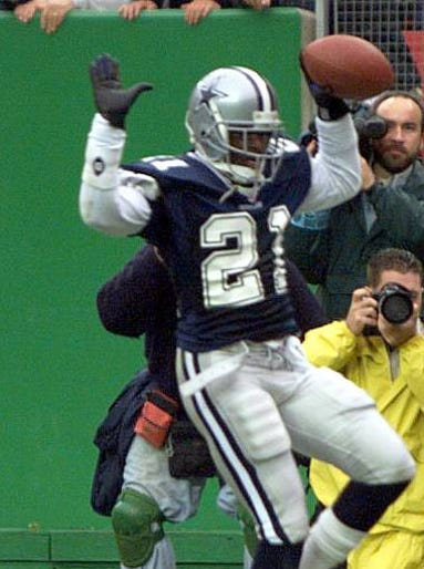 In honor of 12/12/12, the last repeating date we'll see in this lifetime, here are 12 things we'll never see again in sports. <b>1. A two-sport star (Last: 1997, Deion Sanders) </b>Athletes will continue to play multiple sports but in the era of specialization and offseason workouts, it's doubtful one will excel like Deion or Bo.