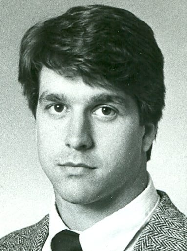 John Harbaugh would spend three seasons at Western Michigan, from 1984-86. His father was fired after the 1986 season following his third losing finish in a row.