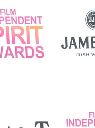 """<p></p><p>The Independent Spirit Awards, held in a beach-adjacent tent in Santa Monica the day before the Oscars, is always a boozy, lighthearted affair, and this year was no exception, especially with Andy Samberg at the helm. """"I prepared by watching past hosts, learning from their great triumphs,"""" Samberg said on the red carpet. Equipped with jokes about everything from Jeremy Renner to Oscar Pistorius, he began by addressing the crowd grandly: """"Welcome to the only award show watched by more people in person than on TV,"""" he cracked on stage.<br /></p><p></p><p></p><p></p><p></p><p></p><p></p>"""
