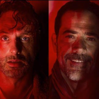 """Wake up, dead heads! """"The Walking Dead"""" Season 8 is just days away"""