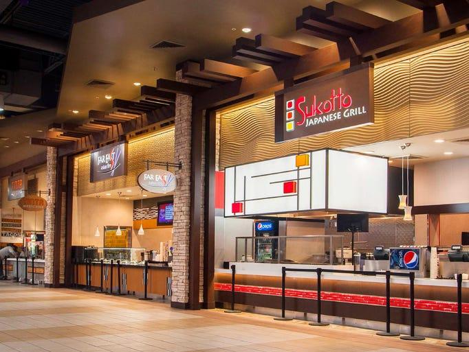 Best Fox Restaurant Phoenix