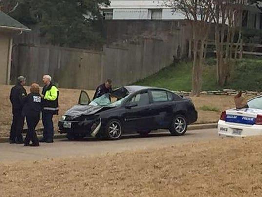 news crime police sting northwest dallas