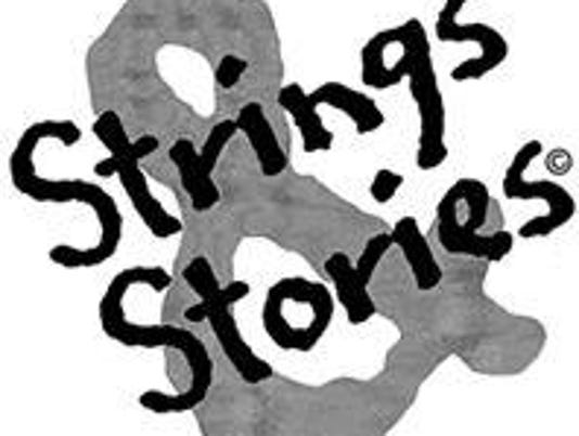 Strings and Stories