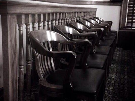 Jury-court