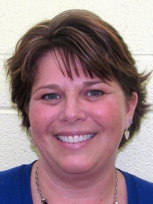 Turning Point Director Lynda Lowin