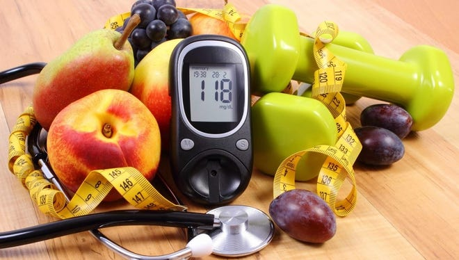 Lifestyle changes can help control blood pressure.