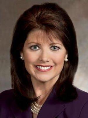 Rebecca Kleefisch
