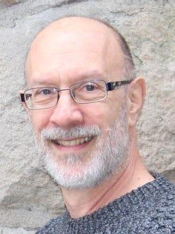 Dr. Mark Winston
