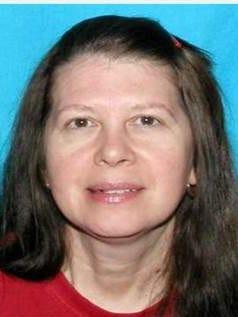 Sheila Keen Warren, 54