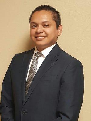 Daniel Chavez Jr.