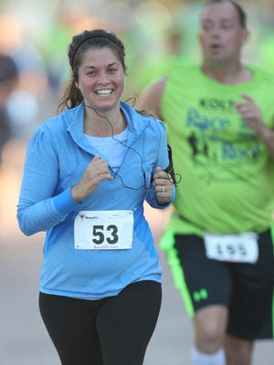 On Sunday, you can participate in the Publix Run to the Arts – 5K at ArtFest Fort Myers.