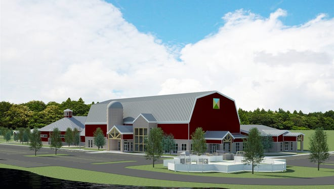 The Wisconsin Agricultural Education Center.