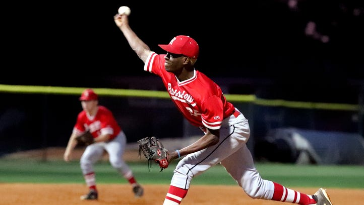 Rossview's Pleasants selected by Royals in 36th round of MLB Draft