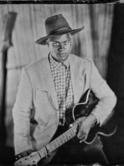 Dom Flemons is the Grammy-winning co-founder of the