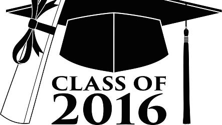 Graduate - Class of 2016