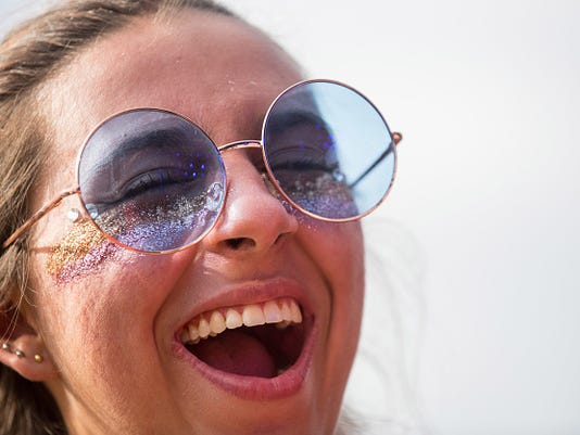 2017 Lollapalooza Brazil - Day 2