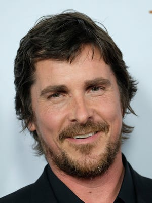 Christian Bale will star in a new biopic.