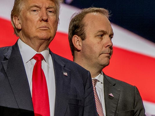 Rick Gates, former Trump campaign aide, expected to plead guilty in Russia case