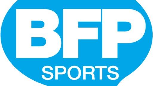 BFP sports logo