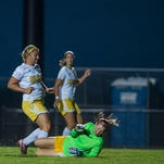 Photos: Elco stays unbeaten, downs Lancaster Catholic 5-2 girls soccer