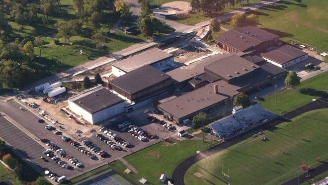 Winchester Community High School