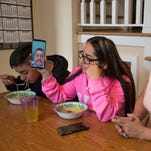 Ripped apart by deportation of dad, the Garcia family struggles to cope