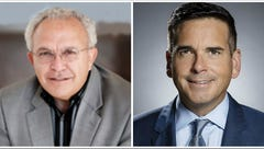Mauro vs. McCoy: Democrats pull no punches in Polk County supervisor primary