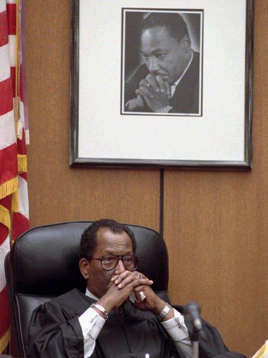 JUDGE CROCKETT