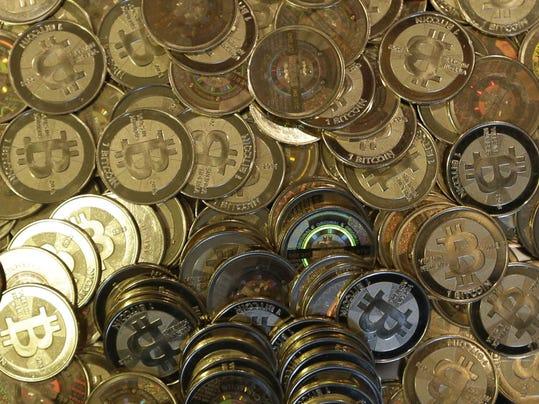 AP Japan-Bitcoin-Mt Gox