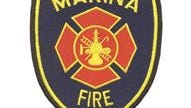 Marina Fire Department