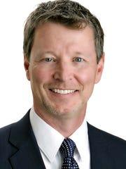 Shawn Aiken, a shareholder at Aiken Schenk Hawkins