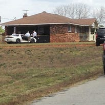 Coroner: Sister shoots brother after confrontation