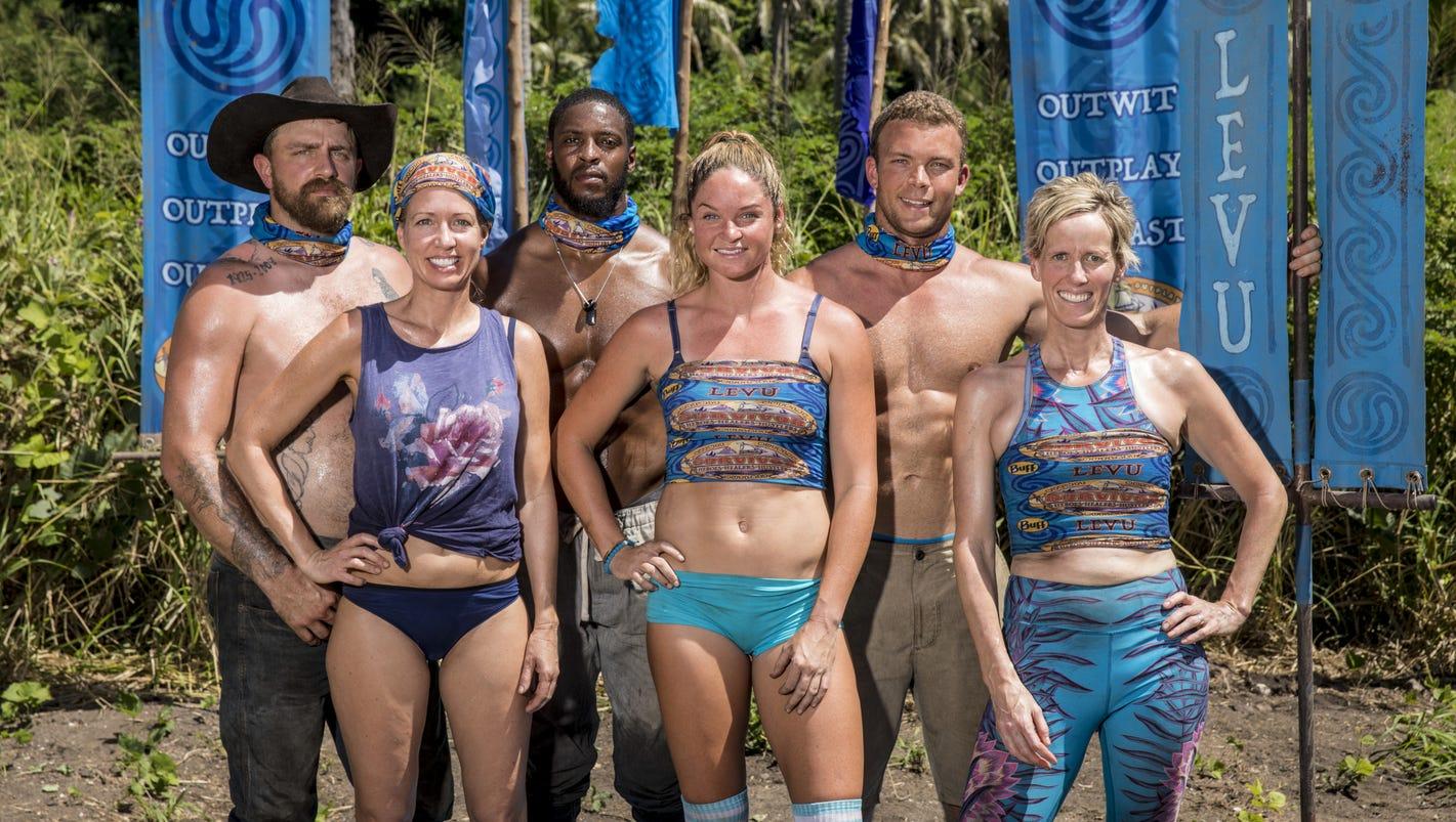 Survivor Finale Perhaps Ben Driebergen Really Got The