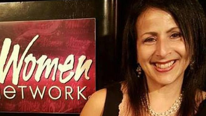 """Gloria Cirulli, managing director of eWomenNetwork Central NJ and our """"Taking Women to the Next Level"""" columnist, was awarded the eWomenNetwork International Award for Innovation Excellence at the 15th annual conference of the nation's largest women networking organization. The event took place earlier this month in Texas."""