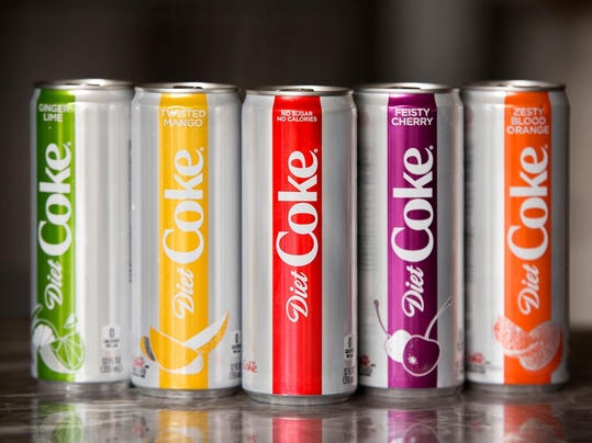 new-coke-cans