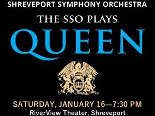 SSO Plays Queen